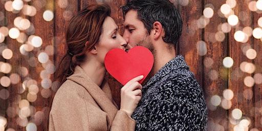 Valentine's Singles Mixer