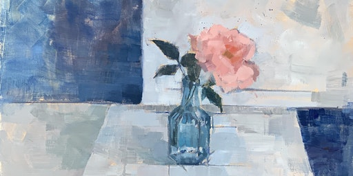 Still Life Painting in Oils for Beginners