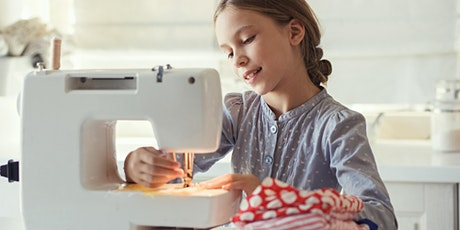 Mini Bees Two-Week Sewing Course: Thursdays tickets