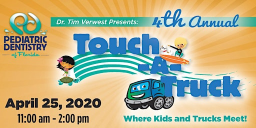 4th Annual Touch-A-Truck Fort Myers
