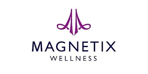 Magnetix On Tour!
