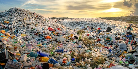 Royal Society of Chemistry: Saving the World One Piece of Plastic at a Time tickets