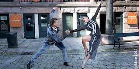 Cuban Dance Bootcamp by Andy Varona & Yuliet Estrada! tickets