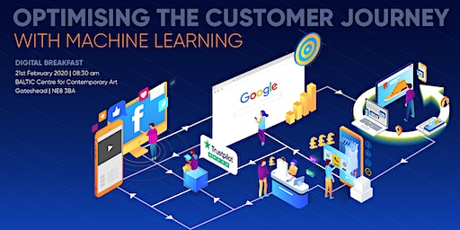 Optimising the Customer Journey with Machine Learning