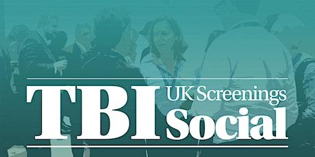 TBI UK Screenings Social tickets