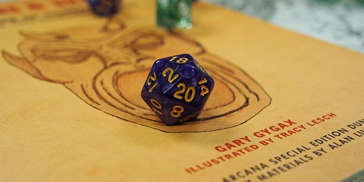 What the f**k is D&D? Dungeons & Dragons für Einsteiger