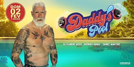 Daddy's Pool ingressos