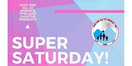 Super Leadership Saturday Presented by the Teens of Ypsilanti
