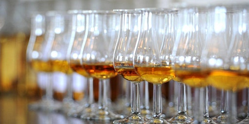 Whisky Experience Evening in the historic  House of Usher