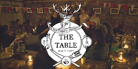 The Table  tickets