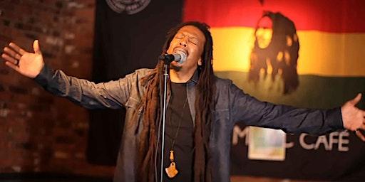 Bob Marley Tribute Night Shirley