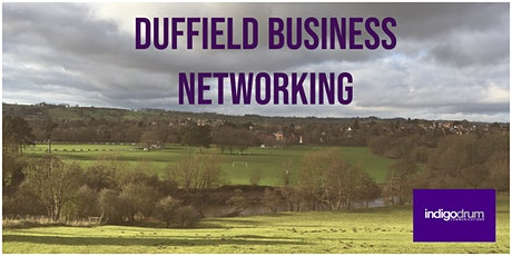 Duffield Business Networking Event (2nd Thursday of the Month) tickets