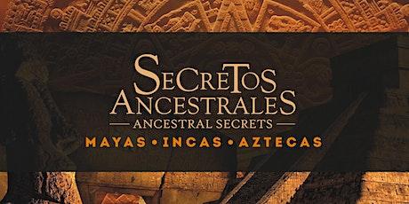 Secretos Ancestrales en Gijón entradas