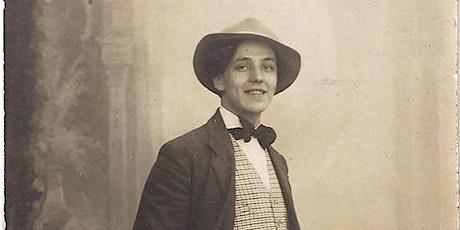 Il gruppo Novecento Italiano e Ubaldo Oppi biglietti