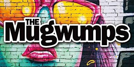 The Mugwumps Charity Gig tickets