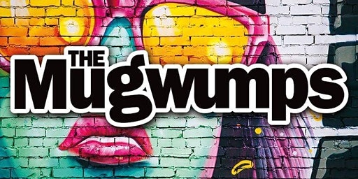 The Mugwumps Charity Gig