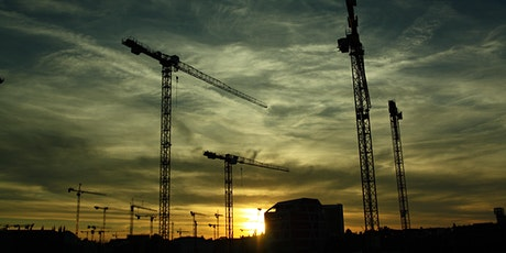 Construction Breakfast: Construction Contracts – When To Call Your Lawyer tickets