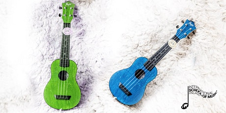 Learn to Play the Ukulele! (A 2-hour workshop) tickets