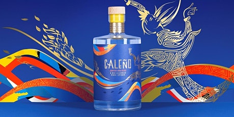 Caleno X Cocktail masterclass tickets
