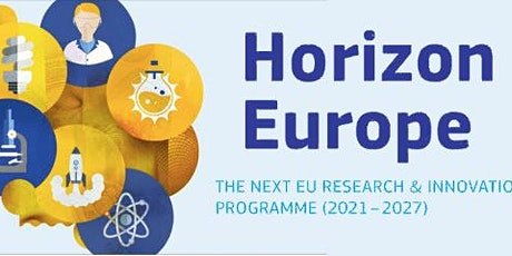 Horizon Europe Briefing w/Aine Moore tickets