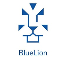 Bluelion Incubator logo