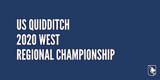 USQ 2020 West Regional Championship