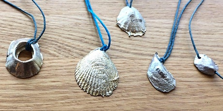 Cuttlefish Casting in Pewter tickets