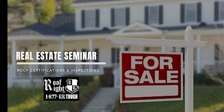 Real Estate Open House tickets