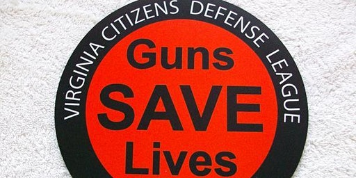Danville-Pittsylvania County Bus to Richmond for Second Amendment Lobby Day