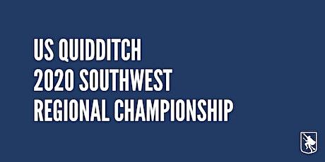 USQ 2020 Southwest Regional Championship tickets