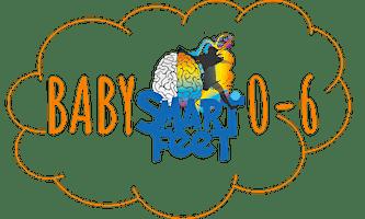 Baby Smartfeet 0-6