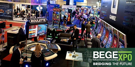 BEGE (Balkang Gaming & Entertainment Expo) tickets