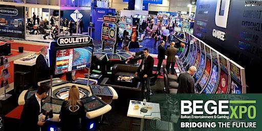 BEGE (Balkang Gaming & Entertainment Expo)
