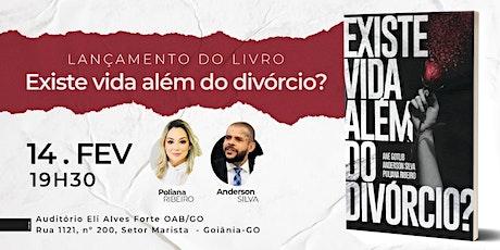 Existe vida além do divórcio? ingressos