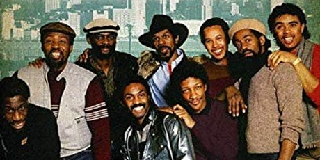 Celebrate: Kool & The Gang tickets