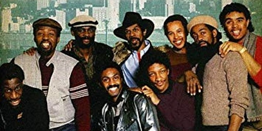 Celebrate: Kool & The Gang