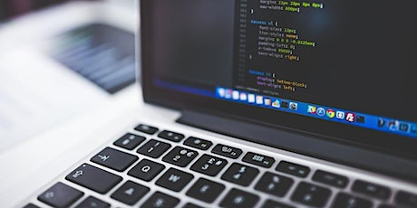 Free (fully funded by SAAS ) Full Stack - Web Application Development Course in Edinburgh tickets
