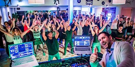 Leiden Cuban Salsa 3rd Anniversary Party met DJ Rafi & Leon El Rumbero! boletos