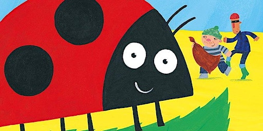 Story Explorers - What the Ladybird Heard - Greasby