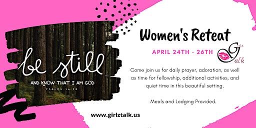 Girlztalk Women's Retreat
