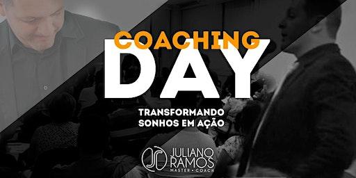 COACHING DAY - Transformando sonhos em ação!