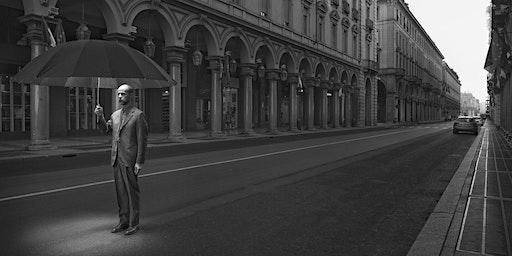"""Inaugurazione """"Comfortably Numb"""" di Alessandro Albert"""