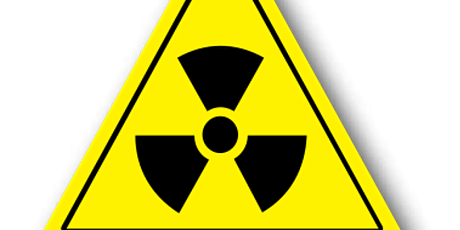 Introduction to Radiation Safety tickets