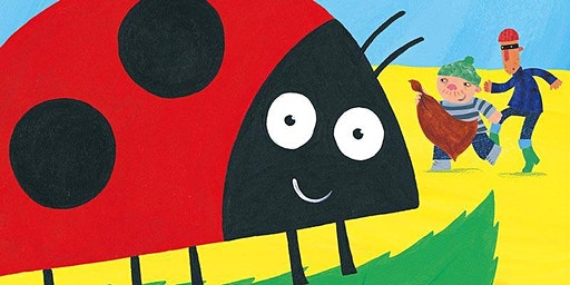 Story Explorers - What the Ladybird Heard - Heswall