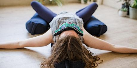 Sunday Chill- Therapeutic Yoga tickets