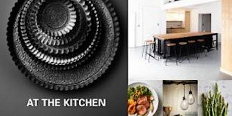 Moxie Mingle @ At The Kitchen, Cheadle Hulme tickets