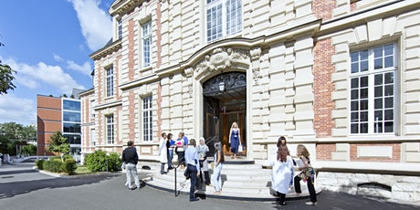 """Colloque """"Chercheurs, Médecins et Participants aux Recherches"""" 2020 billets"""