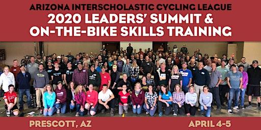 2020 AICL Leaders' Summit & On-the-Bike Skills Training