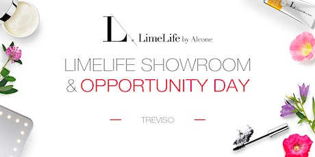 LimeLife Showroom & Opportunity Day a Treviso biglietti