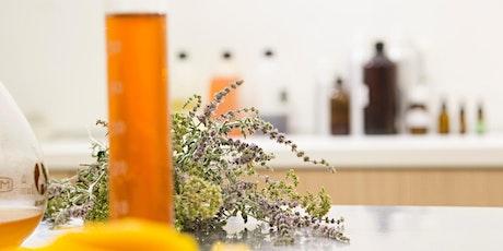 Ateliers et conférence sur la cosmétologie billets